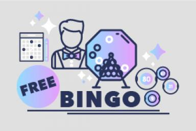 Play Free Bingo Games for Fun
