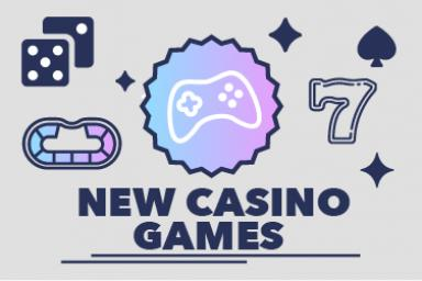 New Casino Games (2021) - The Latest Online Casino Games in Canada