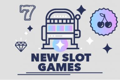 New Slots (2021) - The Latest Online Slots in Canada