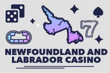 2021 Newfoundland and Labrador Online Casino