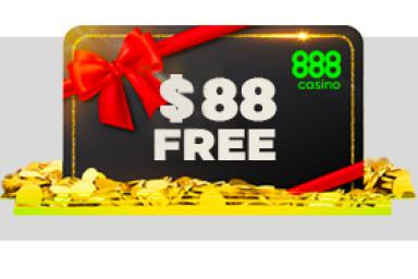 Grab it While You Can! 888 Casino Just Dropped a Massive No Deposit Bonus Offer