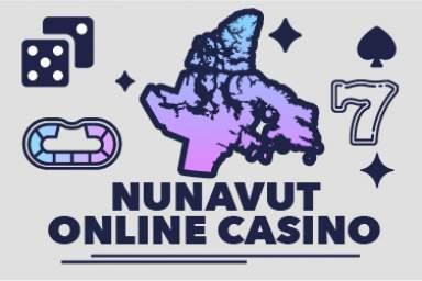 2021 Nunavut Online Casino Guide