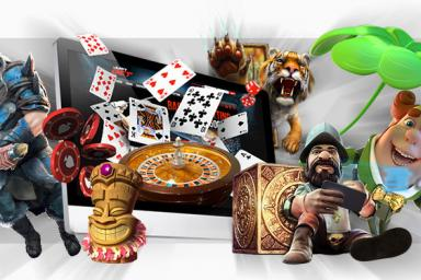 Rapid Growth Expected from Online Casinos and Game Software Markets