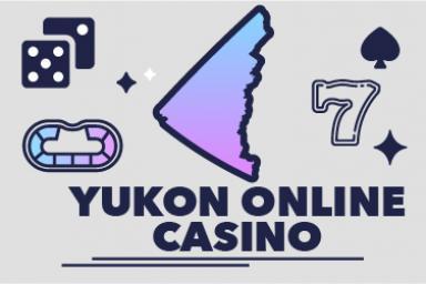 2021 Yukon Online Casino Guide