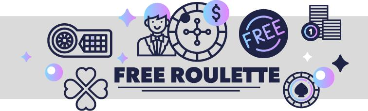 Play free online roulette for fun poker