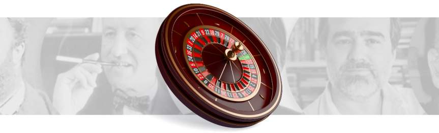 Famous Roulette Players